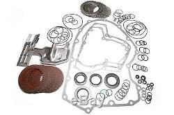 Pour Honda Accord Apxa Apx4 Mpwa Mpxa Rebuild Kit Transmission Automatique 92-93