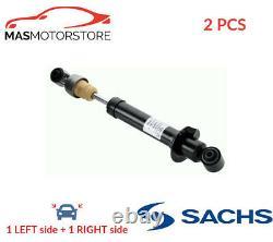 Shock Absorber Set Shockers Arrière Sachs 170 817 2pcs P Nouveau Oe Remplacement