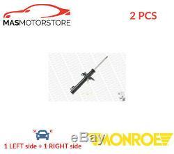 Shock Absorber Set Shockers Avant Monroe 742043sp 2pcs P Nouveau Oe Remplacement