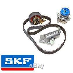 Skf Courroie De Distribution Kit Pompe À Eau Audi Tt Set A3,4 Cambelt