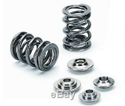 Supertech Valve Spring Kit Pour Vag Audi / Vw / Seat 1.8t 20v Aeb Apy Apx Bam, Etc.