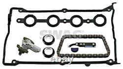 Swag Steuerkettensatz Für Audi A4 A6 Seat Leon Skoda Vw Passat 1.8l 058109229