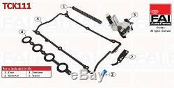 Tck111 Fai Kit Chaine De Distribution 058109229b Replaces, 058109088k, 45004,45005