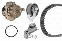 Timing Belt & Pompe Eau Kit Bosch 1 987 946 499 G Nouvelle Oe Remplacement