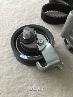 Timing Pompe Ceinture Et Eau Kit Fits Audi A3 A4 1.8t Ve Sharan 1.8t 20v 06b109479