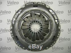 Valeo 826747 Kit D'embrayage Pour Audi Vw Seat Ford