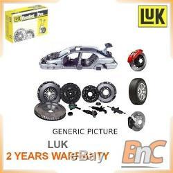 # Véritable Luk Heavy Duty Kit D'embrayage Pour Audi Seat Skoda Vw Ford