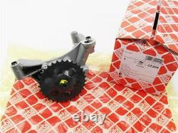 Verstärkte Ölpumpe Vw Audi 1,8t 20v 1,8 1,9 Tdi S3 Bam Agu Agn Agr Agr Amk Avj