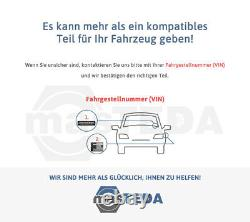 Victor Reinz Dichtungssatz Zylinderkopf 02-31955-02 P Neu Oe Qualität
