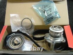 Vw Golf Mk4 Bora 1.8turbo Gti Ajq Ary Apx Bam Timing Belt Kit Pompe À Eau