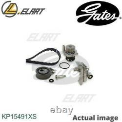 Wasserpumpe Zahnriemen Set Für Audi Skoda Vw, Seat, A3 8l1 Apg Agn Aqa Arz Gates