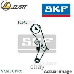 Wasserpumpe Zahnriemen Set Für Audi Skoda Vw, Seat, A3 8l1 Apg Agn Aqa Arz Skf